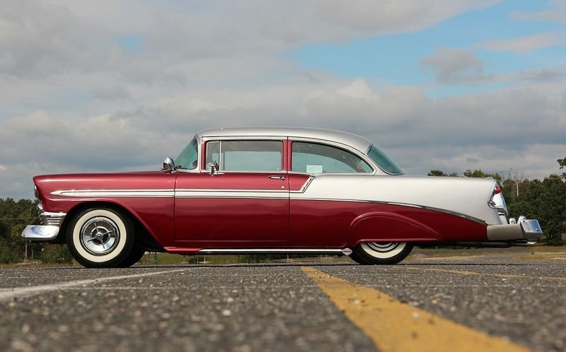 Chevy 1956 custom & mild custom Kgrhqq12