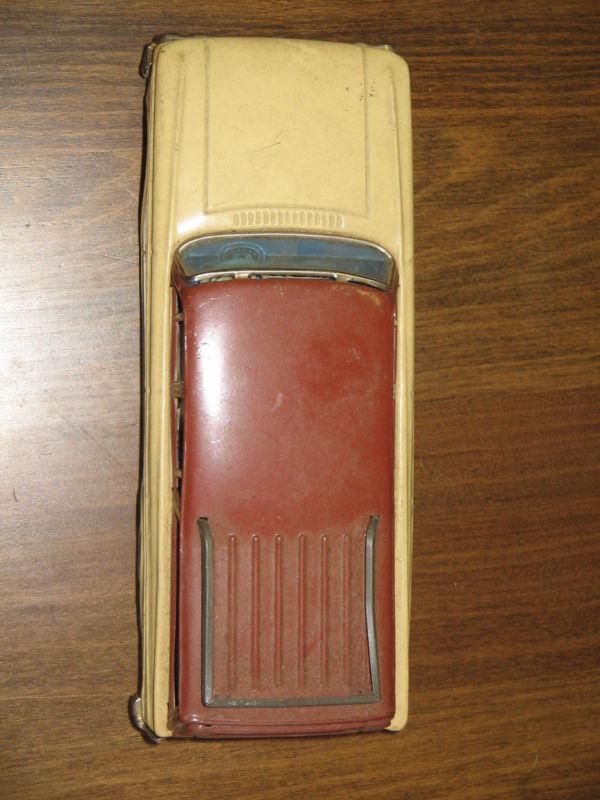 us car -  tôle - Tin Toys -  1950's & 1960's - Page 2 Kgrhqr21