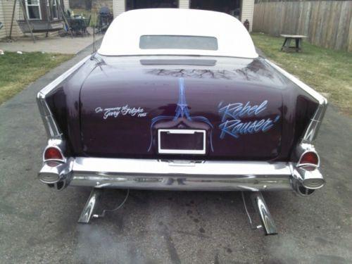 Chevy 1957 custom & mild custom Kgrhqr51