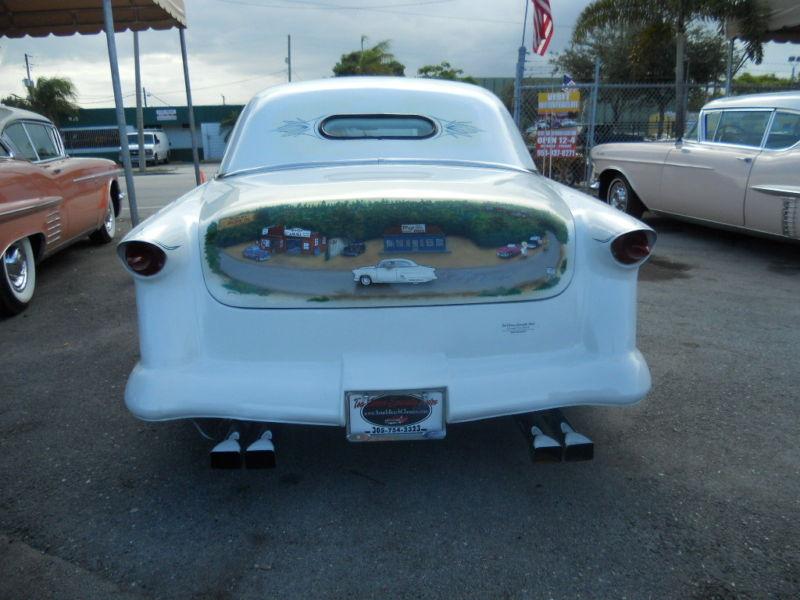 Ford 1952 - 1954 custom & mild custom Kgrhqu15