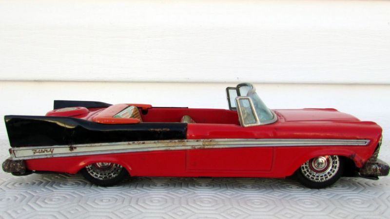 us car -  tôle - Tin Toys -  1950's & 1960's - Page 2 Kgrhqv18
