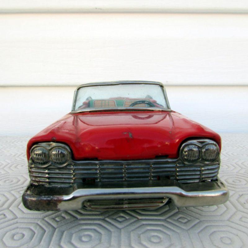 us car -  tôle - Tin Toys -  1950's & 1960's - Page 2 Kgrhqv19