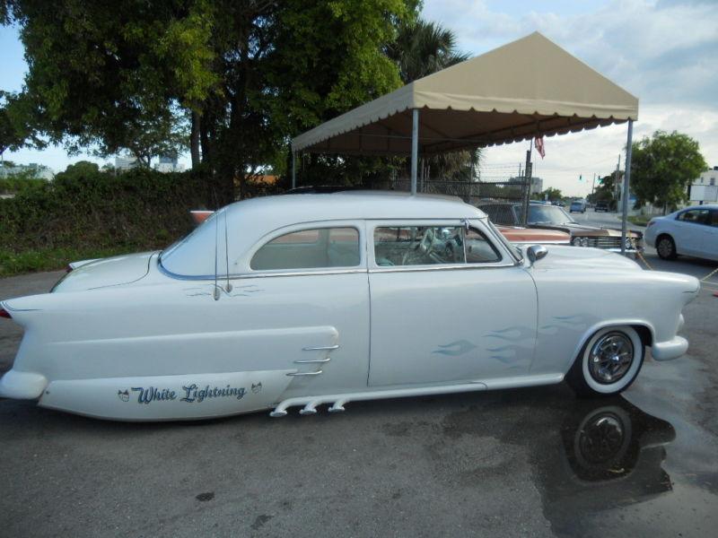 Ford 1952 - 1954 custom & mild custom Kgrhqy15