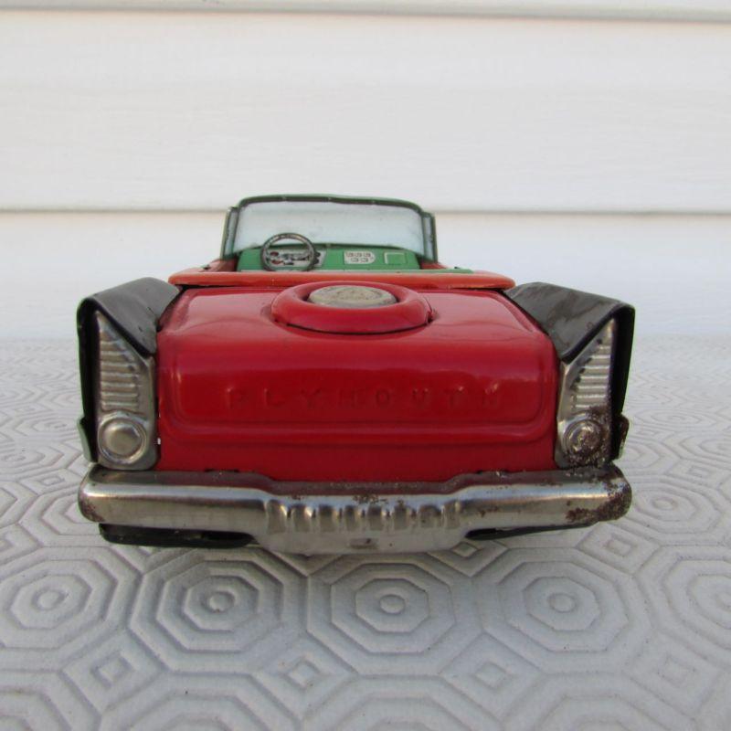 us car -  tôle - Tin Toys -  1950's & 1960's - Page 2 Kgrhqz16