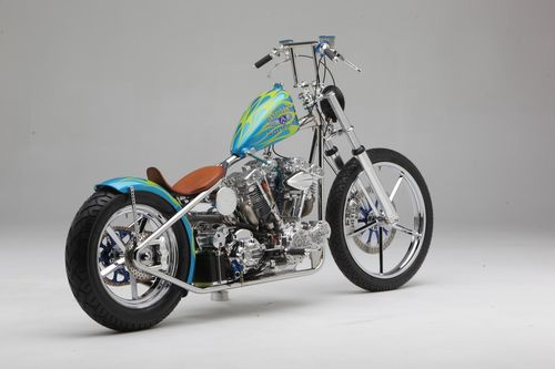 2011 Acme Choppers flagship bike, Kgrhqz22