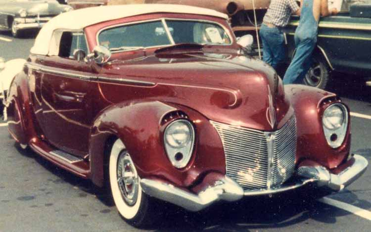 Ford & Mercury 1939 - 40 custom & mild custom Kkoa0010
