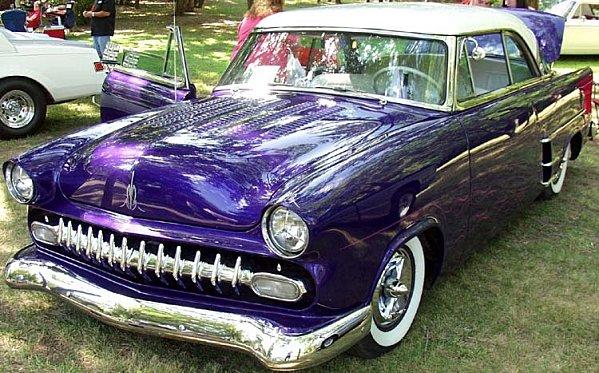 Ford 1952 - 1954 custom & mild custom Kkoa2110