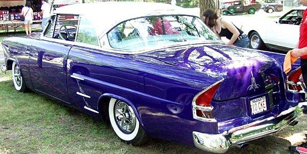 Ford 1952 - 1954 custom & mild custom Kkoa2111