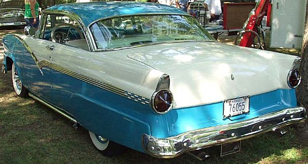 Ford 1955 - 1956 custom & mild custom Kkoa2910