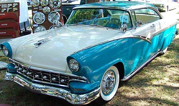 Ford 1955 - 1956 custom & mild custom Kkoa5910