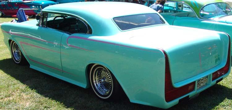 Chevy 1957 custom & mild custom Kkoa7611