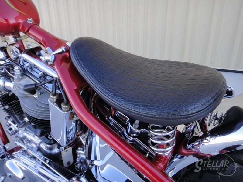 1952 Harley-Davidson FL Pan Head Full Custom Lg_80010