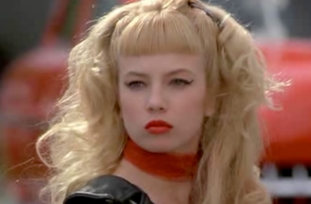 Cry Baby - John Waters - 1990 Look-w10