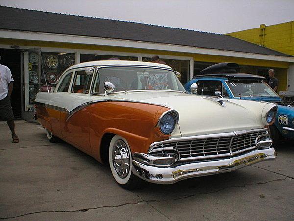 Ford 1955 - 1956 custom & mild custom Mooney10