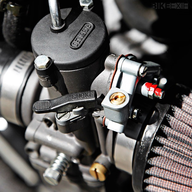 Moto Guzzi 850 T - Cafe racer Mototc17