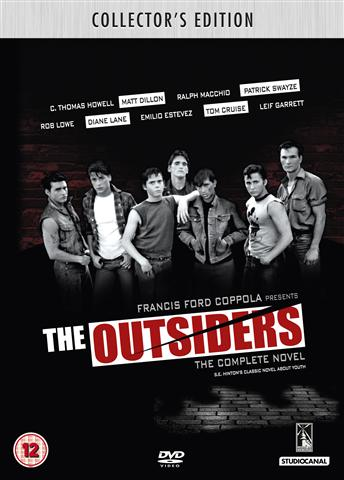 The Outsiders - Francis Ford Coppola - 1983  Outsid12