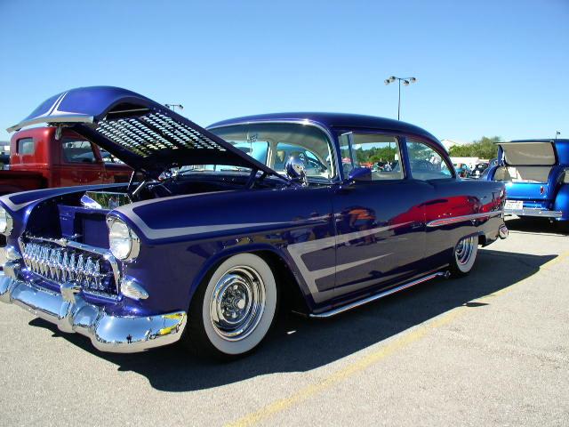 Chevy 1955 custom & mild custom P1010010