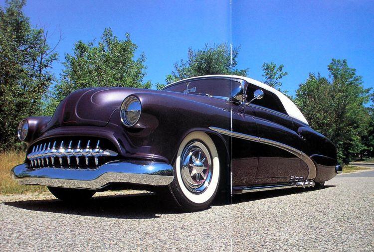Buick 1950 -  1954 custom and mild custom galerie P1300012