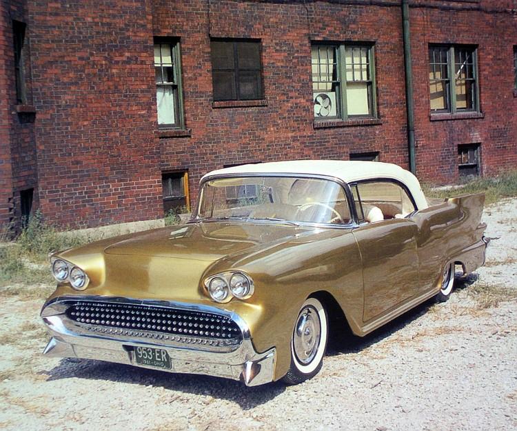 Chevy 1955 custom & mild custom P4250010