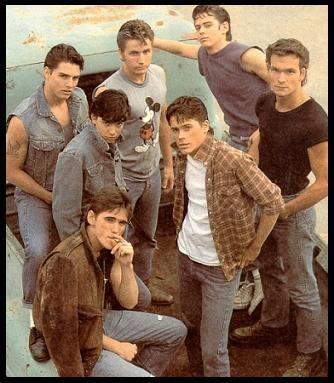 The Outsiders - Francis Ford Coppola - 1983  Pic_1210