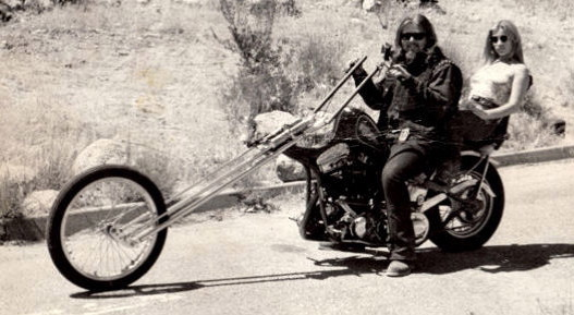 Photo Vintage -vintage pics - Chopper & Bobber - Page 2 Pie-ji10