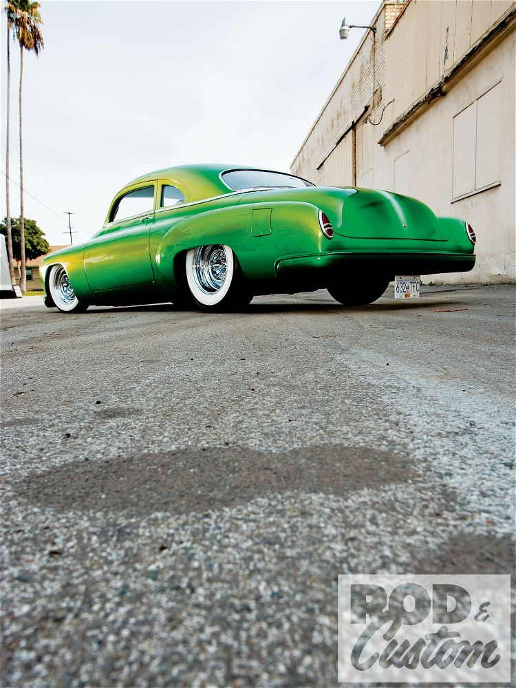 Chevy 1949 - 1952 customs & mild customs galerie - Page 2 Rodp_111