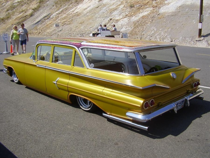 Chevy 1960 custom & mild custom Scde1911