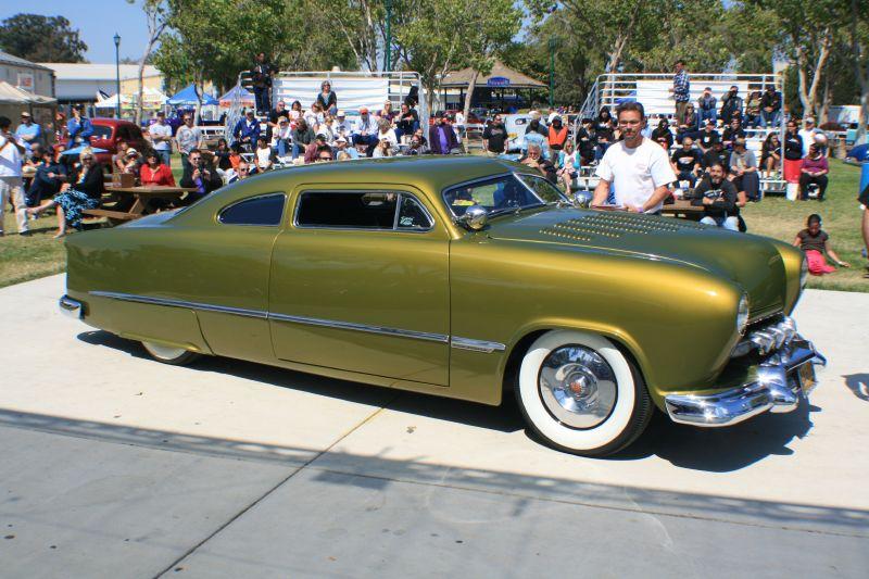 Ford 1949 - 50 - 51 (shoebox) custom & mild custom galerie - Page 2 Sm200910