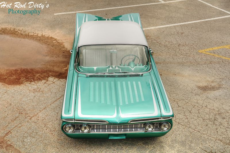 Chevy 1959 kustom & mild custom T2ec1126