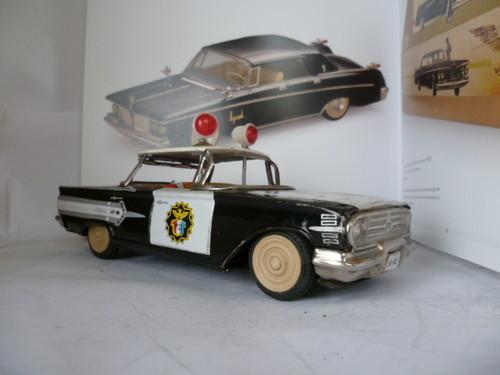 us car -  tôle - Tin Toys -  1950's & 1960's T2ec1628