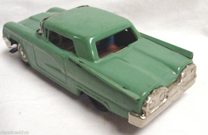us car -  tôle - Tin Toys -  1950's & 1960's - Page 2 T2ec1641