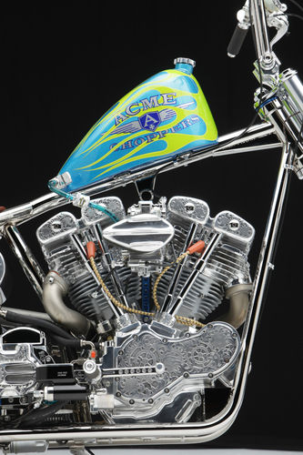 2011 Acme Choppers flagship bike, T2ec1666