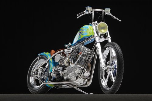 2011 Acme Choppers flagship bike, T2ec1667
