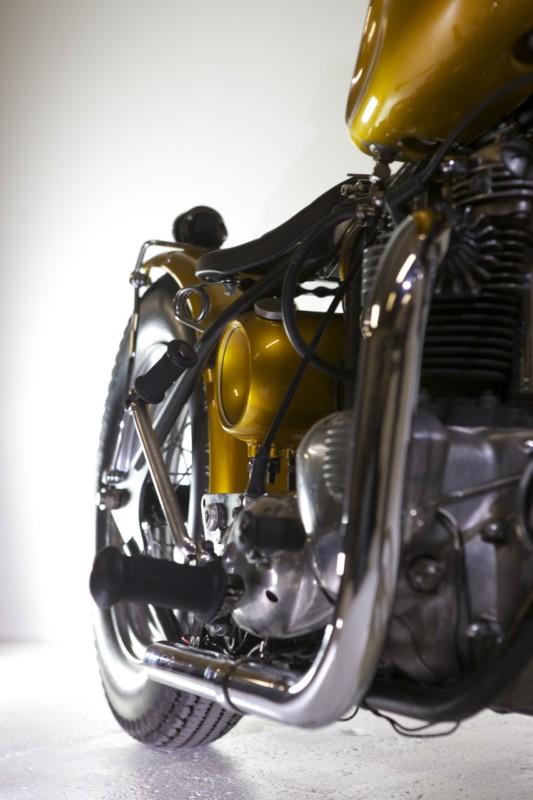 1971 Triumph  Bobber - Shinya Kimura T2ec1678