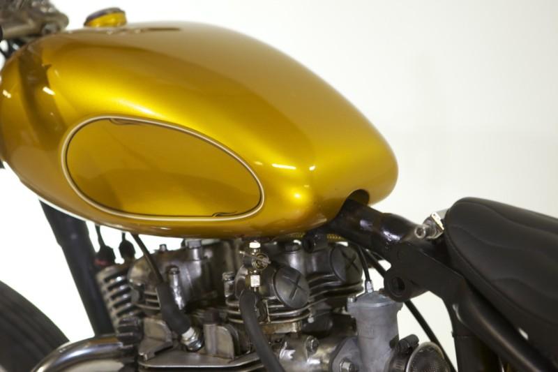 1971 Triumph  Bobber - Shinya Kimura T2ec1679