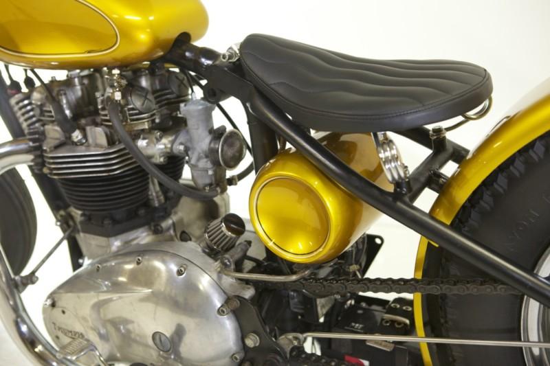1971 Triumph  Bobber - Shinya Kimura T2ec1680