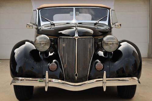 Ford 1935 - 38 custom & mild custom T2ec1683
