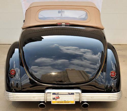 Ford 1935 - 38 custom & mild custom T2ec1684