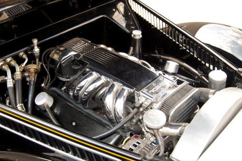 Ford 1935 - 38 custom & mild custom T2ec1689