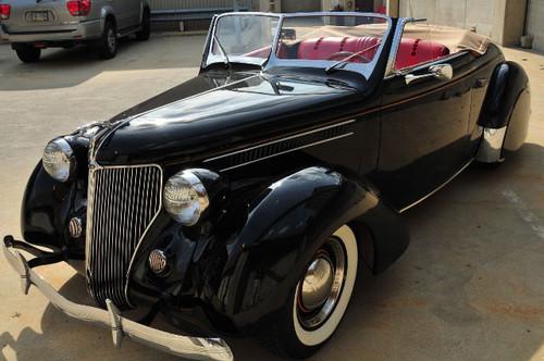 Ford 1935 - 38 custom & mild custom T2ec1691