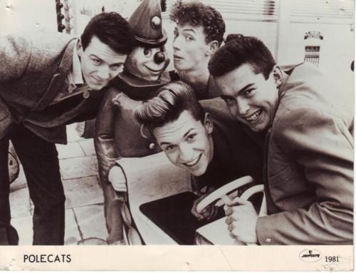 The Polecats Tumblr35