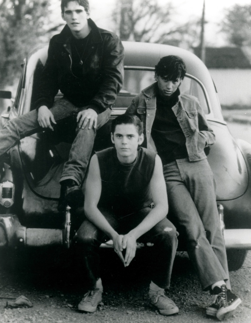 The Outsiders - Francis Ford Coppola - 1983  Tumblr42