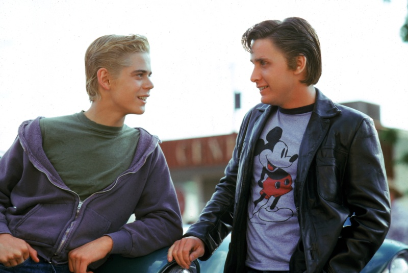 The Outsiders - Francis Ford Coppola - 1983  Tumblr43