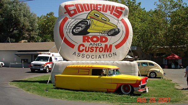 Chevy 1956 custom & mild custom User1315