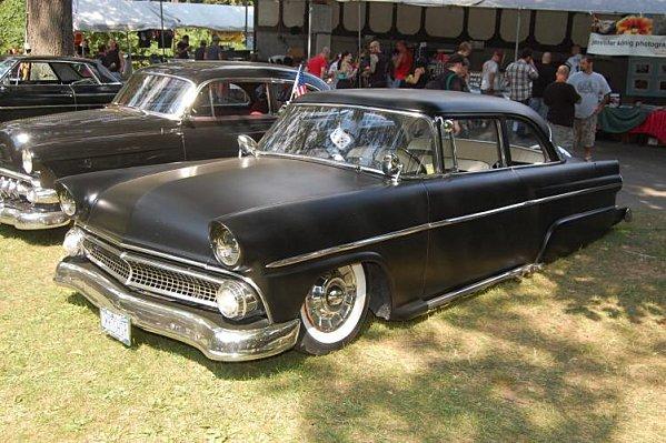 Ford 1955 - 1956 custom & mild custom User6912