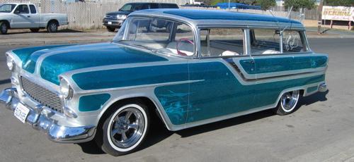 Chevy 1955 custom & mild custom - Page 2 User7310