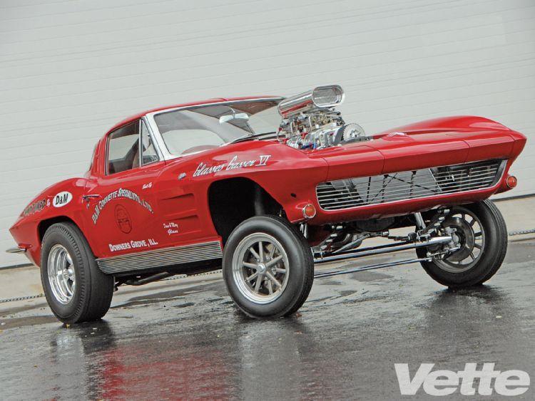 1960's GM gasser Vemp_110