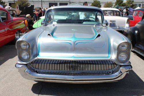 Chevy 1957 custom & mild custom Viva2010