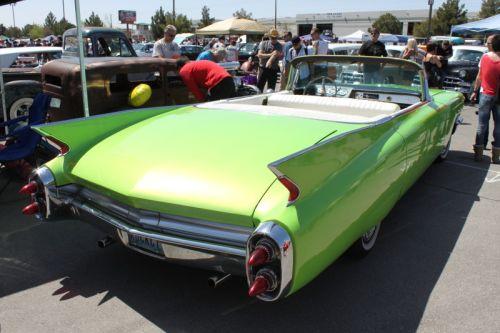 Cadillac 1959 - 1960 custom & mild custom Viva2012