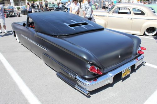 Chevy 1958 custom & mild custom Viva2015